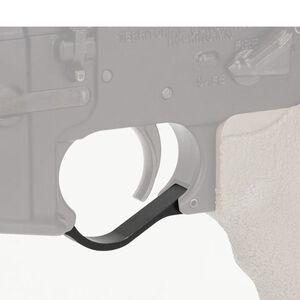 BLACKHAWK! AR-15 Oversized Trigger Guard Aluminum Matte Finish Black 71TG01BK