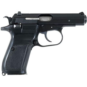 "Century Arms CZ-82 9mm Makarov Semi Auto Pistol 3.8"" Barrel 12 Rounds Fixed Sights Used/Surplus Black"