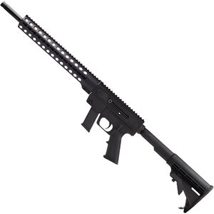 "Just Right Carbine Gen 3 Semi Auto Rifle .45 ACP 17"" Barrel 13 Rounds Key-Mod Handguard Black"
