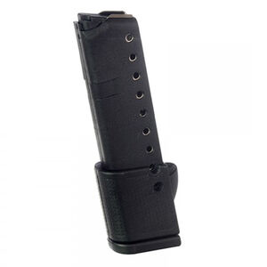 ProMag For GLOCK 42 Magazine .380 ACP 10 Rounds Black Polymer GLK-11