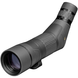 Leupold SX-4 Pro Guide HD Spotting Scope 15-45x65 Angled Eyepiece