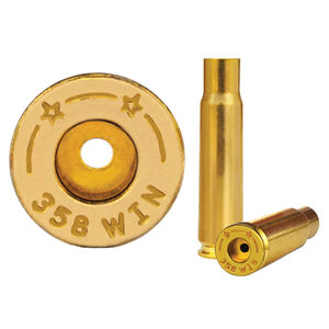 Starline .358 Winchester Unprimed Brass Cases 50 Count 358WINEUP-50
