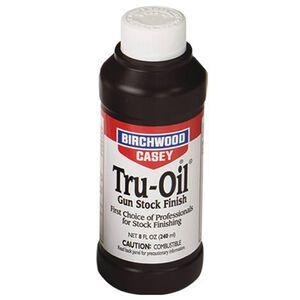 Birchwood Casey Tru-Oil Gun Stock Finish 8 Ounce Bottle 23035