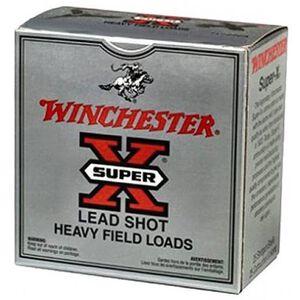 """Winchester Super-X 16 ga 2-3/4"""" #8 Shot 1oz 25 Round Box"""