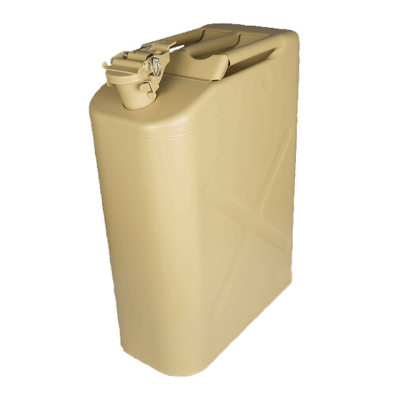 5ive Star Gear NATO Style Jerry Can Fuel Container Tan