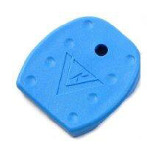 TangoDown Vickers Tactical Magazine Floor Plate For GLOCK Polymer Blue VTMFP-001-BLU
