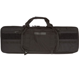 "5.11 Tactical VTAC MKII Double Rifle Case 36"" Padded Interior Black 562210191"