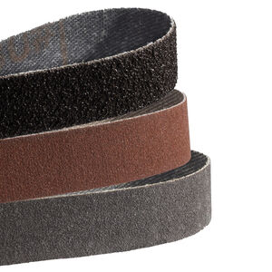 Smiths Products Replacement Belts Combo Pack Fine, Medium, Coarse Sharpener Diamond coated