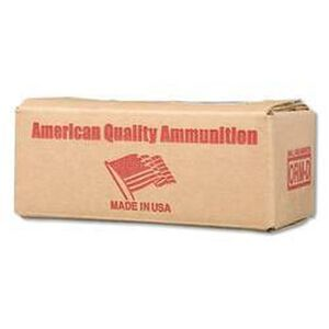 American Quality .45 ACP Ammunition 250 Rounds FMJ 230 Grains N45230VP250
