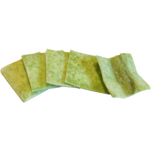 Vapor Trail VT-Wax Pads Pine Scented Bio-Degradable Bow String Wax on Applicator Pads 5 Pack