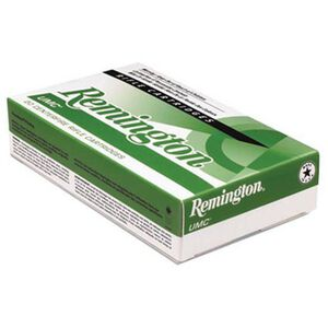 Remington .300 Blackout Ammunition 20 Rounds, OTM, 220 Grains