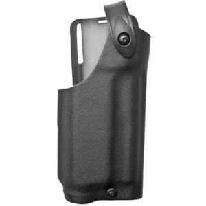 Safariland 6285 Low Ride SLS Hooded Duty Holster GLOCK 19, 23, 26, 27 Right Hand STX Tactical Finish 6285-283-131