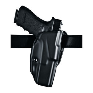 Safariland Model 6377 Springfield XD 9/40 ALS Concealment Belt Loop Holster SafariLaminate Right Hand STX Plain Black 6377-148-411
