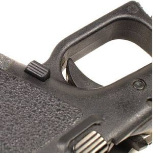 TangoDown Vickers Tactical Extended Magazine Catch For GLOCK Black GMR-001