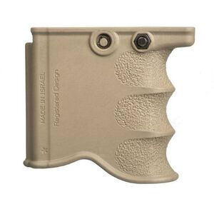 FAB Defense MG-20 AR-15 Foregrip and Magazine Carrier FDE