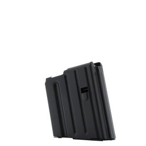 C-Products Defense DPMS LR-308/SR-25/.308 AR 10 Round Magazine .308 Win/7.62 NATO Tilt Follower Steel Black 1008041185CPD
