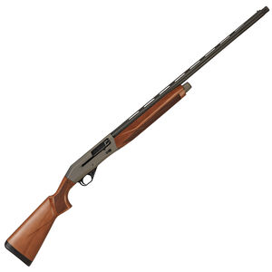 "CZ-USA 1012 Gray Semi Auto Shotgun 12 Gauge 28"" Barrel 3"" Chamber 4 Round Capacity Turkish Walnut Forend/Stock Gray Finish"