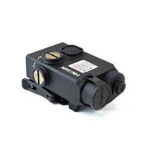Holosun LS321R Co-axial Red laser, IR Laser and IR Illuminator