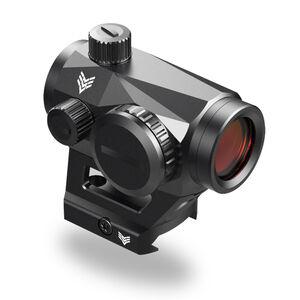 SwampFox Liberator Mini Red Circle Dot Sight RDLR122-RC