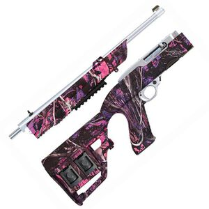 Adaptive Tactical RM4 Ruger 10/22 Takedown Rifle Stock Muddy Girl 1081061