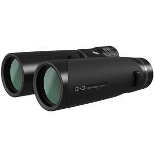 GPO Passion HD 10x42 Compact Binoculars Schmidt-Pechan Prism Magnesium Body Black