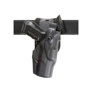 Safariland 6365 ALS/SLS Low-Ride Duty Holster Right Hand Fits Colt Government 1911 STX Black 6365-53-131