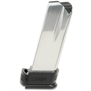 Springfield XD Compact Magazine .45 ACP 10 Rounds Stainless Steel XD4547