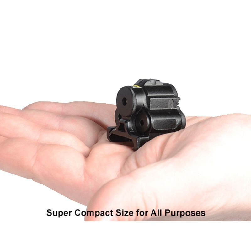 UTG Sub-compact Red Laser