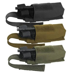 Voodoo Tactical Tourniquet Pouch w/Medical Shears Slot OD Green