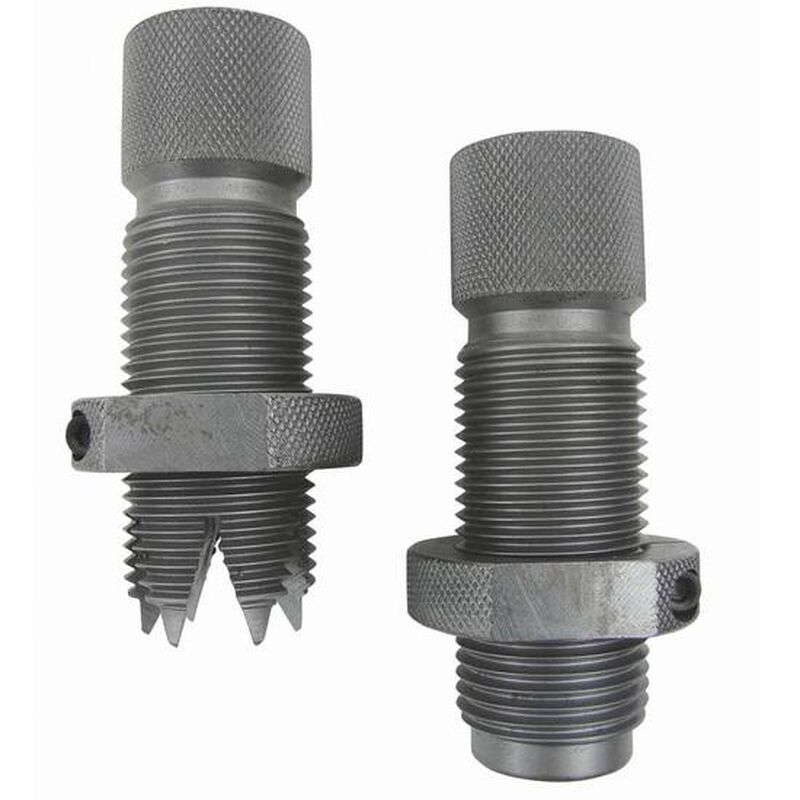 Hornady  22 to  45 Caliber Blank Forming Two Die Set 544591