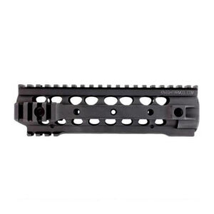 "Knights Armament Company AR-15 Upper Receiver Extending III Forend Assembly 8"" Length Aluminum Black 30210"