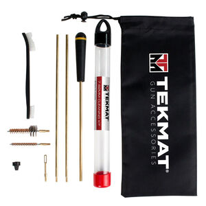 TekMat 7.62mm AK-47 8 Piece Gun Cleaning Kit