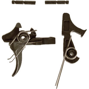 ArmaLite AR10/AR15 Precision Two-Stage Trigger Set Steel Black