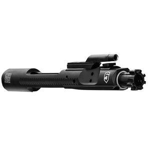Phase 5 M16/M4/AR-15 Complete Bolt Carrier Group .223 Remington/5.56 NATO HPT/MPI Tested Chrome Lined Black Phosphate Finish