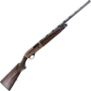 "Beretta A400 Xplor Action 12 Gauge Semi Auto Shotgun 28"" Vent Rib Barrel 4 Rounds 3"" Chamber Bronze Receiver Wood Stock"