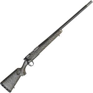 "Christensen Arms Ridgeline .300 Win Mag Bolt Action Rifle 26"" Threaded Barrel 3 Rounds Carbon Fiber Composite Sporter Stock Stainless/Carbon Fiber Finish"