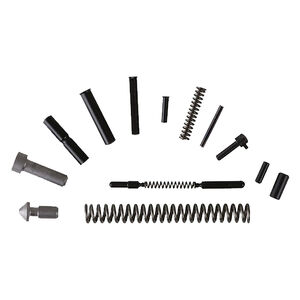 Ed Brown Lower Rebuild Kit For 1911 Government Steel Blued
