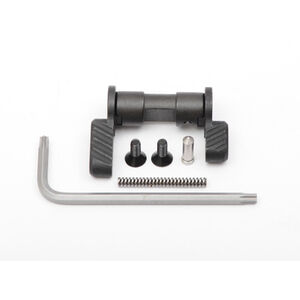Battle Arms Development Ambidextrous Safety Selector Short Throw (0°-50°) 2 Lever Kit