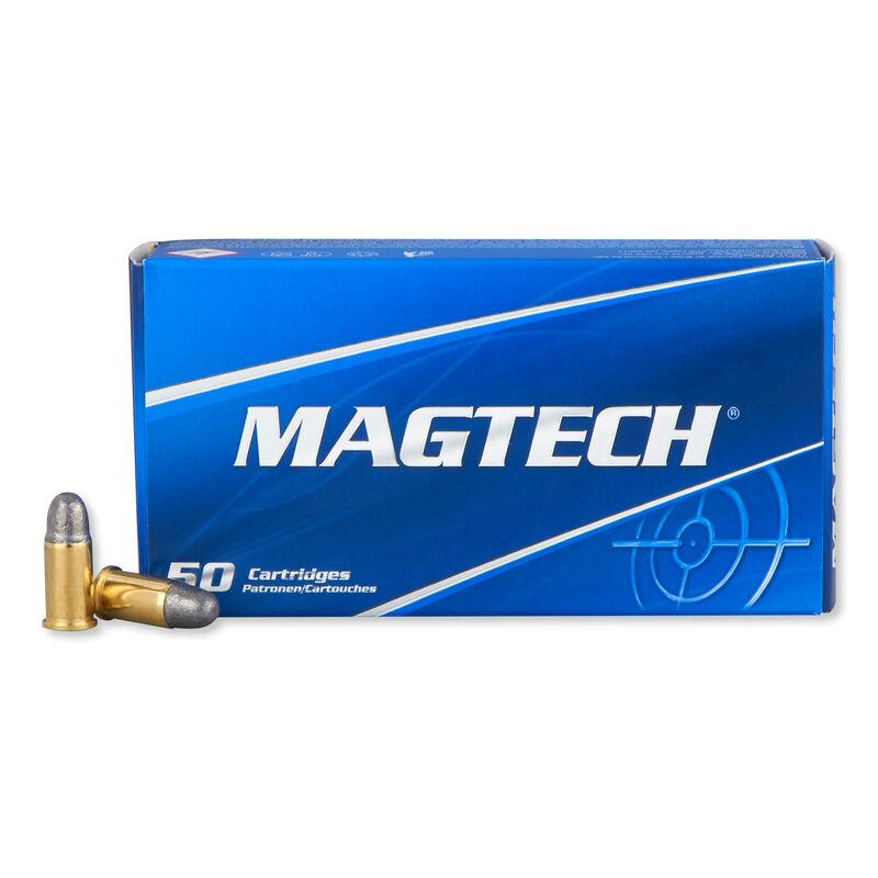 Magtech .32 S&W Ammunition 1000 Rounds LRN 85 Grains 32SWA