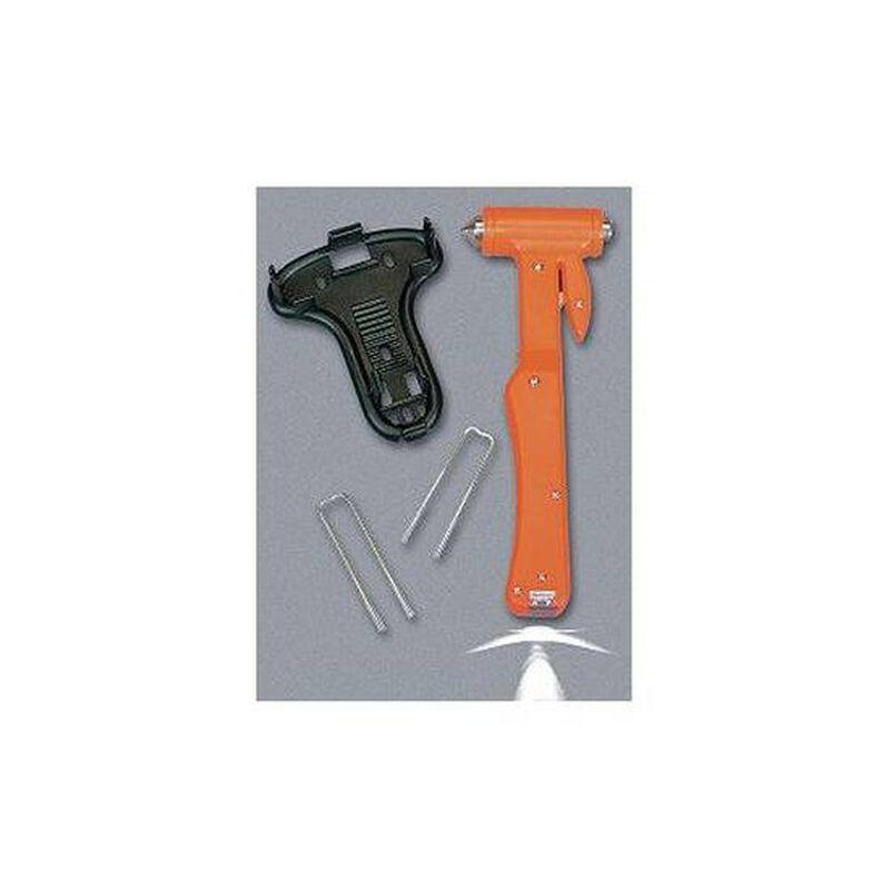 Emergency Medical International Lifesaver Hammer Deluxe 9000