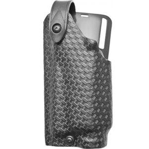 Safariland 6360 ALS SLS Retention Duty Holster Left Hand, GLOCK 20, 21 with Light, Basket Weave Finish 6360-3832-82