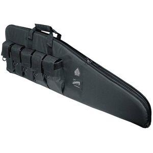 "UTG 38"" DC Series Tactical Gun Case Black PVC-DC38B-A"