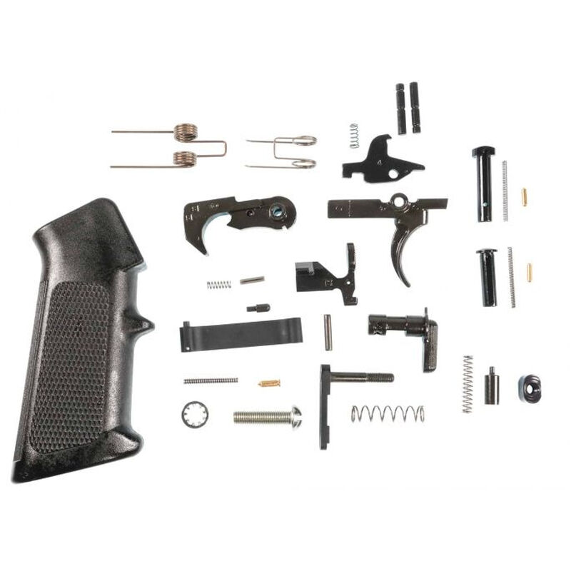 Smith & Wesson M&P AR-15 Complete Lower Parts Kit