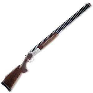 "Winchester Model 101 Pigeon Trap 12 Gauge Over/Under Shotgun 32"" Barrels 2-3/4"" Chamber 2 Rounds TruGlo Tru-Bead Fiber Optic Front Sight Walnut Stock High Gloss Finish"