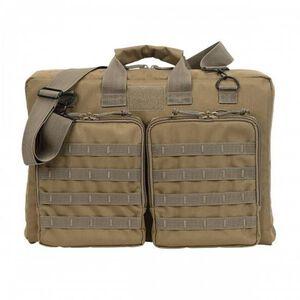 Voodoo Tactical Deluxe Terminator Range Bag Coyote