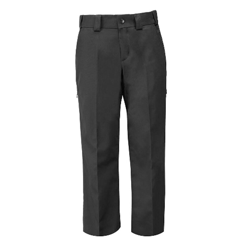 5.11 Tactical Women's Twill PDU Class A Pants Size 4 Midnight Navy
