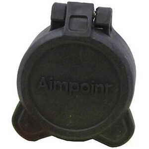 Aimpoint Front Flip Cap for Comp and PRO Black Finish 12223