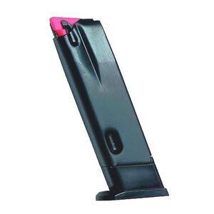 CZ-USA CZ Kadet .22 LR Magazine 10 Rounds Steel Black 11601