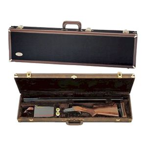 "Browning Traditional Single Barrel Trap Shotgun Hard Locking Case 34"" Black 1428119410"
