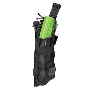 5.11 Tactical AK Bungee Single Holster Nylon Black 56158